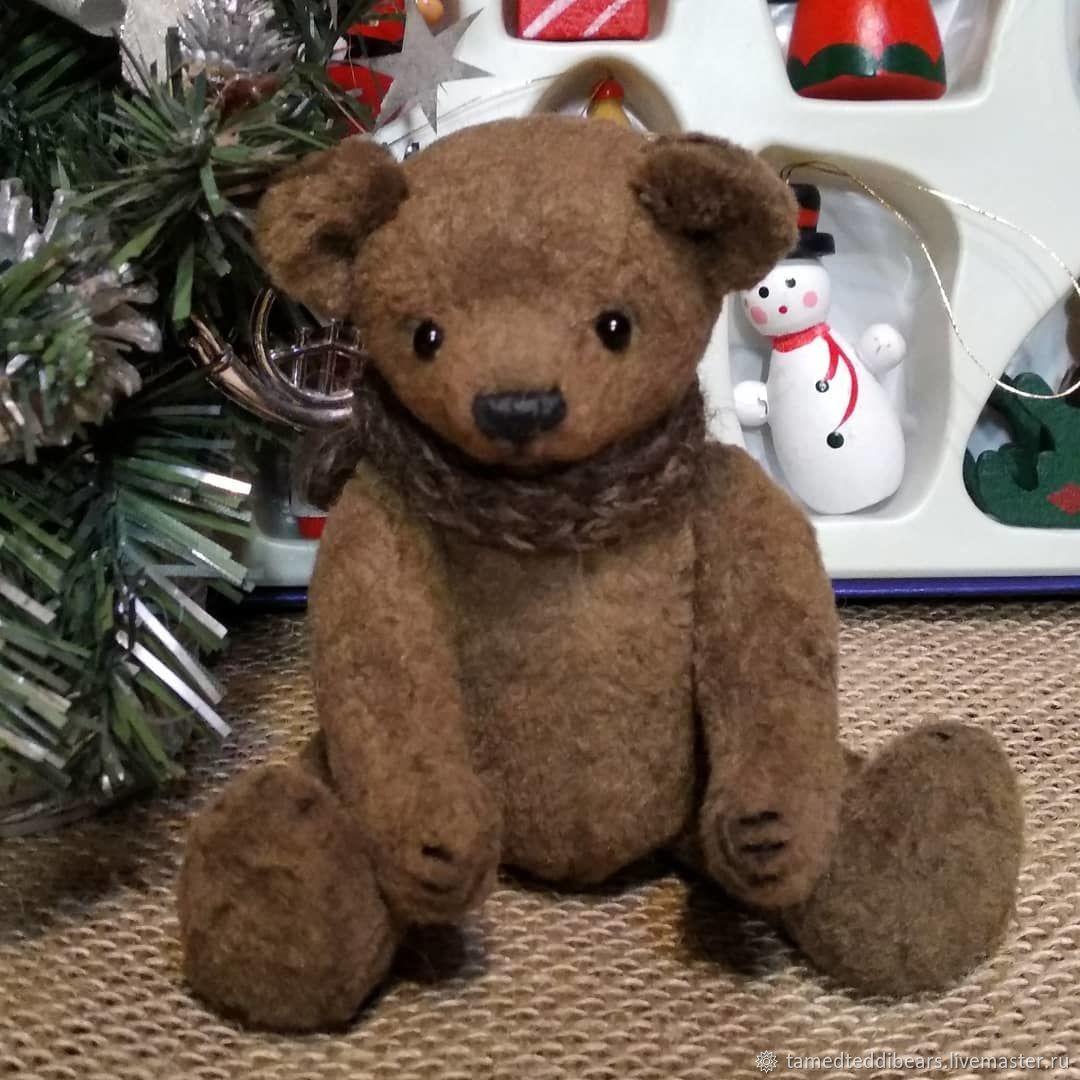 Marsik, Teddy Bears, Varnavino,  Фото №1