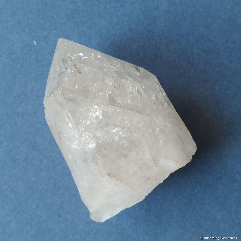 Горный Хрусталь 69 г, кристалл натуральный, Минералы, Москва,  Фото №1