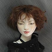 Куклы и игрушки ручной работы. Ярмарка Мастеров - ручная работа Денеб. Handmade.