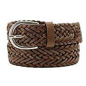 Аксессуары handmade. Livemaster - original item Copy of Black leather belt. Handmade.