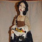 Илона Желонкина(Брожожанская) (kykli-mykli) - Ярмарка Мастеров - ручная работа, handmade
