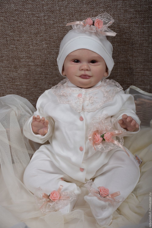 Doll reborn Soon, Reborn, Sevastopol,  Фото №1