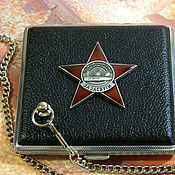 Сувениры и подарки handmade. Livemaster - original item CIGARETTE CASE FOR 20 REGULAR AND 30 THIN CIGARETTES. Handmade.