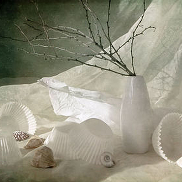 Картины и панно ручной работы. Ярмарка Мастеров - ручная работа Натюрморт Воспоминания о море. Handmade.