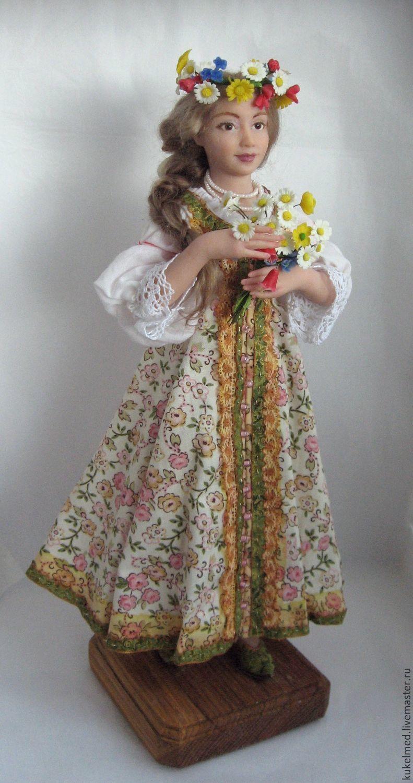 Vasilisa, Dolls, Kirov,  Фото №1