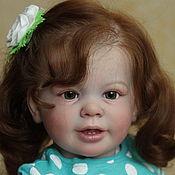 Куклы и игрушки ручной работы. Ярмарка Мастеров - ручная работа Реборн Кети. Handmade.