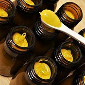 Дезодорант антибактериальный против потливости с маслом облепихи