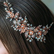 Свадебный салон handmade. Livemaster - original item Wedding twig