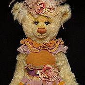 Куклы и игрушки ручной работы. Ярмарка Мастеров - ручная работа Флоретта. Handmade.