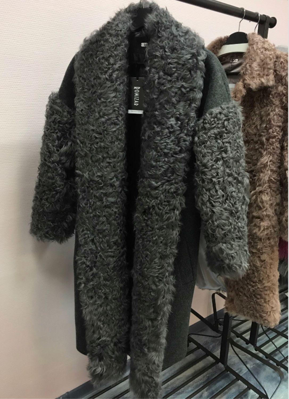75f0ab25aa2e Верхняя одежда ручной работы. Ярмарка Мастеров - ручная работа. Купить  Зимнее пальто.