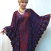 Одежда handmade. Livemaster - original item Dress-drape