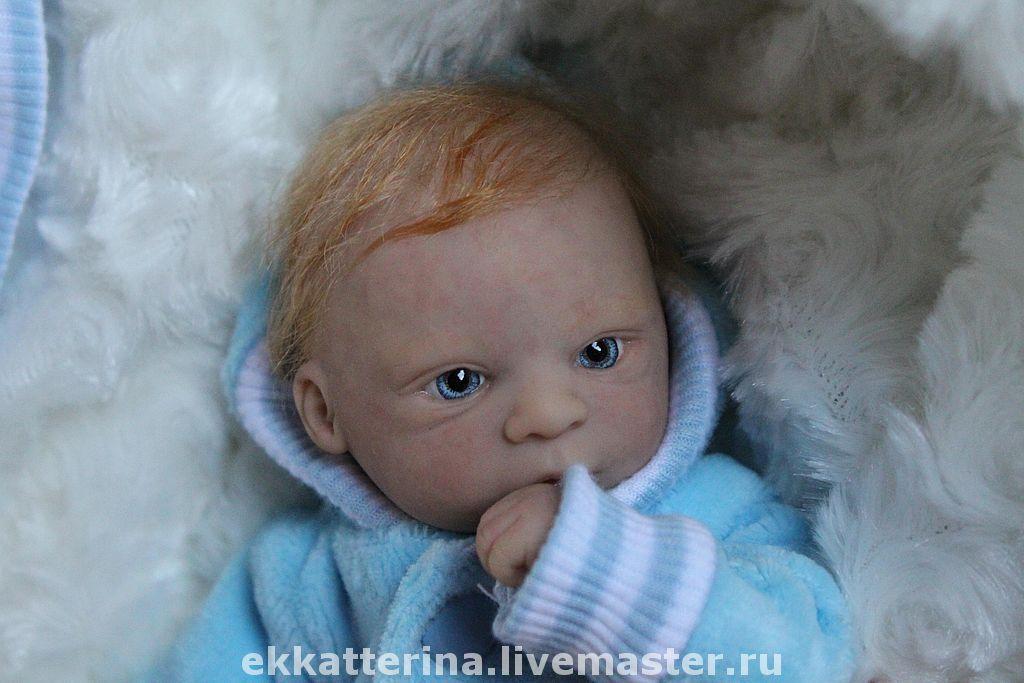 Магазин пандала куклы реборн