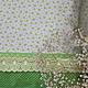 Текстиль, ковры ручной работы. Ярмарка Мастеров - ручная работа. Купить Декоративные подушки Зеленый луг. Handmade. Разноцветный
