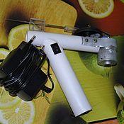 Материалы для творчества ручной работы. Ярмарка Мастеров - ручная работа Фильцевальная турбо машинка для валяния очень мощная. Handmade.
