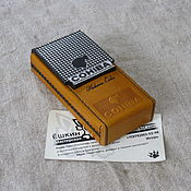 Сувениры и подарки handmade. Livemaster - original item Cohiba Cigar Case. Personalized gift. Handmade.
