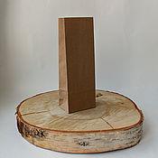 Мешочки ручной работы. Ярмарка Мастеров - ручная работа Упаковка: крафт пакет 22 х 8 х 5 см.. Handmade.