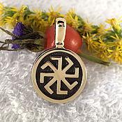 Русский стиль handmade. Livemaster - original item Chanter,Slavic amulets amulets. Handmade.