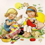 Вязание  и Пряжа - Ярмарка Мастеров - ручная работа, handmade