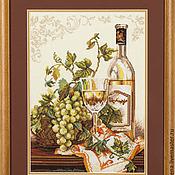 """Картины и панно ручной работы. Ярмарка Мастеров - ручная работа """"Шардоне"""". Handmade."""