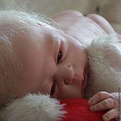 Куклы и игрушки ручной работы. Ярмарка Мастеров - ручная работа Дашенька.. Handmade.