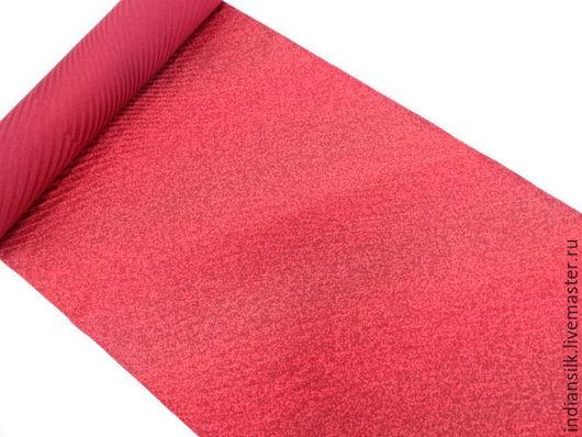 Шитье ручной работы. Ярмарка Мастеров - ручная работа. Купить ОСТАТОК 4,5мАнтикварный японский шелк 60х годов. Handmade.