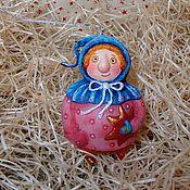 Куклы и игрушки ручной работы. Ярмарка Мастеров - ручная работа Звездочка. Handmade.