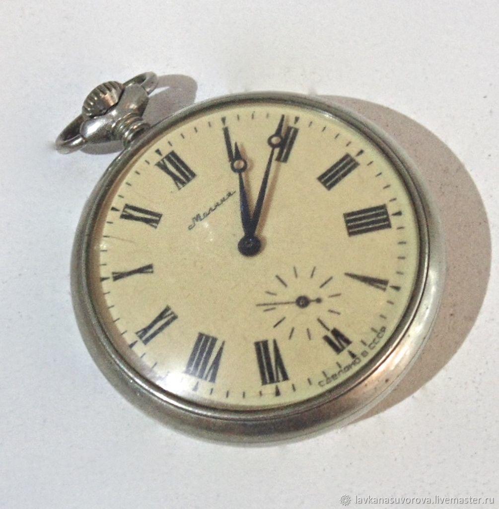Молния продать винтажные часы ломбард швецарске часы