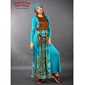 Dresses handmade. Livemaster - original item Dress VR-1323. Handmade.