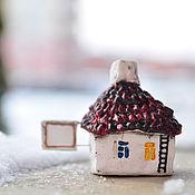 Для дома и интерьера ручной работы. Ярмарка Мастеров - ручная работа Хлебный магазин. Handmade.