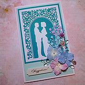 Свадебный салон handmade. Livemaster - original item Card