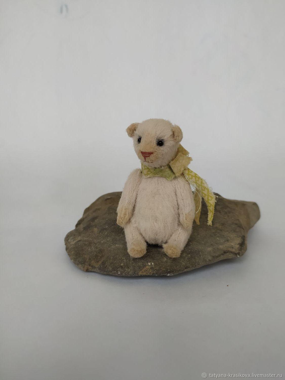 Белый медведь, Мишки Тедди, Пермь,  Фото №1
