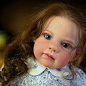 Куклы и игрушки ручной работы. Ярмарка Мастеров - ручная работа Арсения. Handmade.