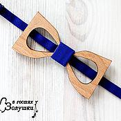 Аксессуары handmade. Livemaster - original item Men`s tie - Wings. Handmade.