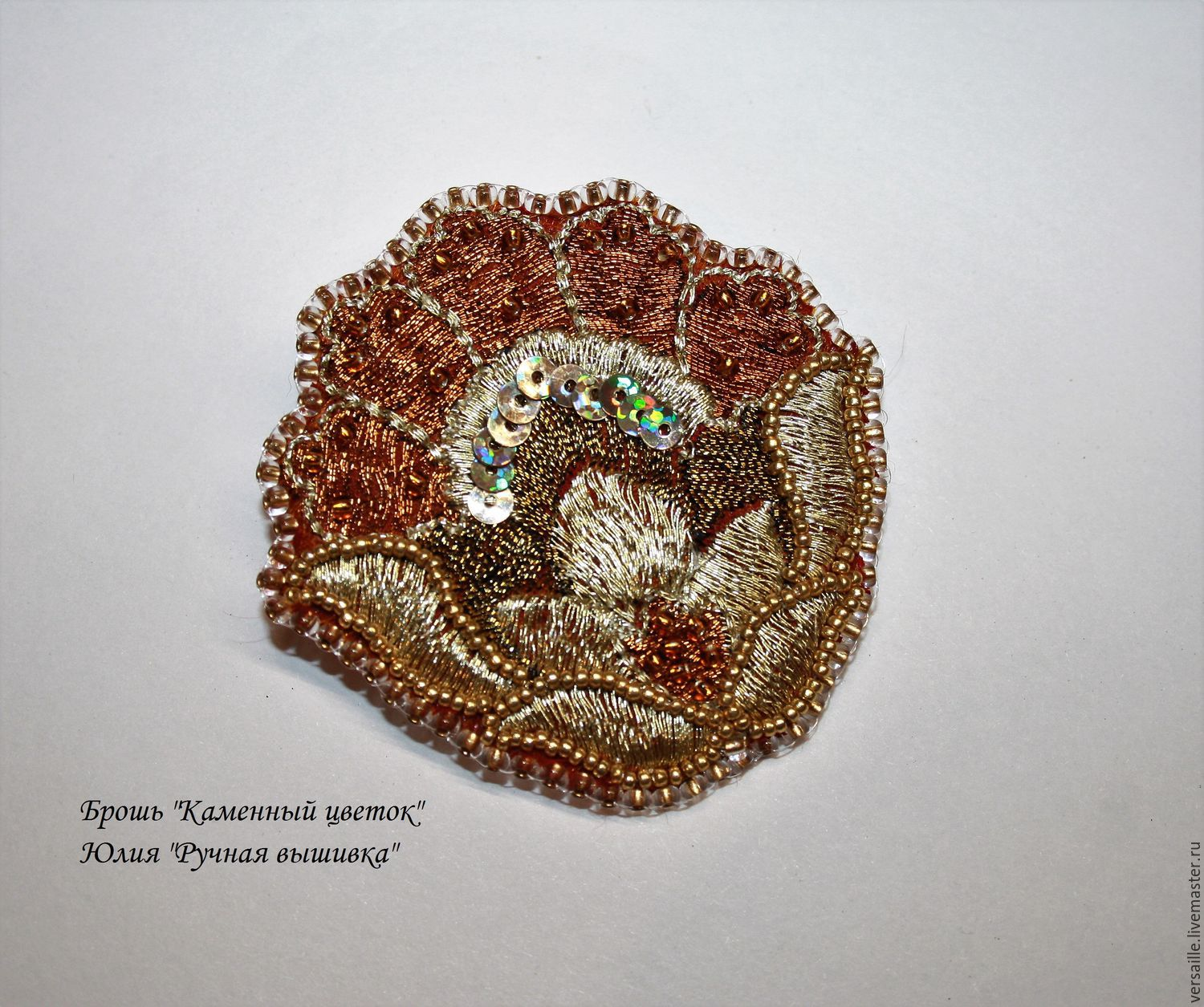 brooch vintage embroidery collection brooches my frills embroidered