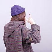 Одежда handmade. Livemaster - original item Amazon Hoodie