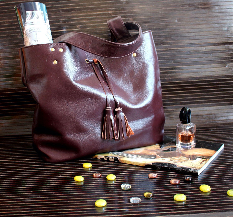 8a60e3aa8428 Женские сумки ручной работы. Ярмарка Мастеров - ручная работа. Купить Сумка  шоппер.