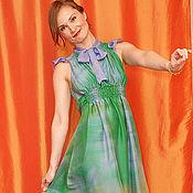 """Одежда ручной работы. Ярмарка Мастеров - ручная работа Платье """"Алиса"""". Handmade."""