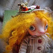 Куклы и игрушки ручной работы. Ярмарка Мастеров - ручная работа Крошка Сну).... Handmade.