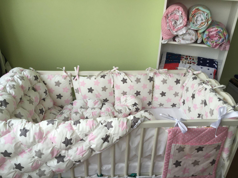 комплект в кроватку для новорожденных тамбов движения поездов Красноярск