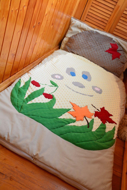 Детские спальные мешки своими руками фото 293
