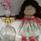 Куклы и пупсы ручной работы. Ярмарка Мастеров - ручная работа Кукла МАРИКА. Handmade.