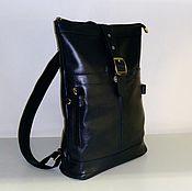 Сумки и аксессуары handmade. Livemaster - original item Backpack with 151. Handmade.