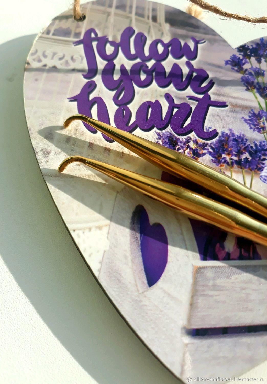Набор двух японских ультратонких ножа и лапки для цветоделия, скрапа, Инструменты для флористики, Ижевск,  Фото №1
