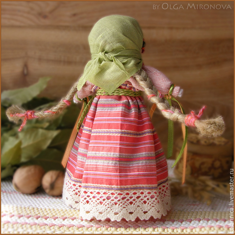 страна мастеров кукла желанница фото силу