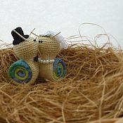 Свадебный салон ручной работы. Ярмарка Мастеров - ручная работа Свадебные улитки. Handmade.