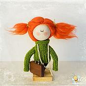 Куклы и пупсы ручной работы. Ярмарка Мастеров - ручная работа Кимберли. Handmade.