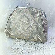 Classic Bag handmade. Livemaster - original item bag handmade