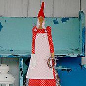Куклы и игрушки ручной работы. Ярмарка Мастеров - ручная работа Тильда Пикси. Handmade.