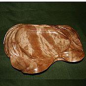 """Для дома и интерьера ручной работы. Ярмарка Мастеров - ручная работа Ваза """" Золото леса"""". Handmade."""
