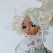 Куклы и игрушки ручной работы. Ярмарка Мастеров - ручная работа Латония. Бабочка.... Handmade.
